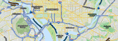 Anacostia Map Link