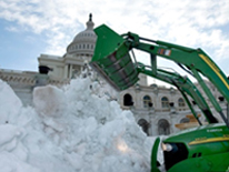 DC snow removal