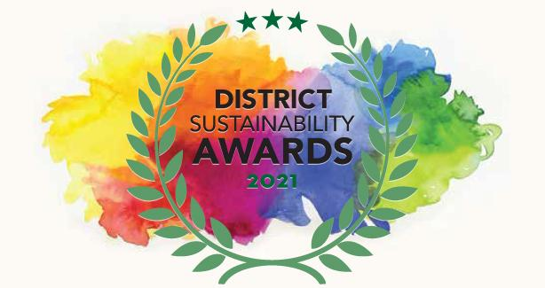 2021 Sustainability Awards