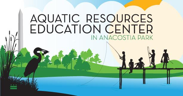 Aquatic Resources Education Center