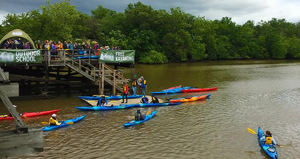 Anacostia River Use Survey