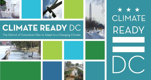 Climate Ready DC