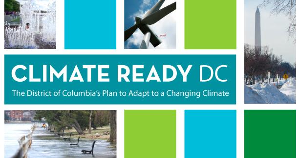 Climate Ready DC Plan