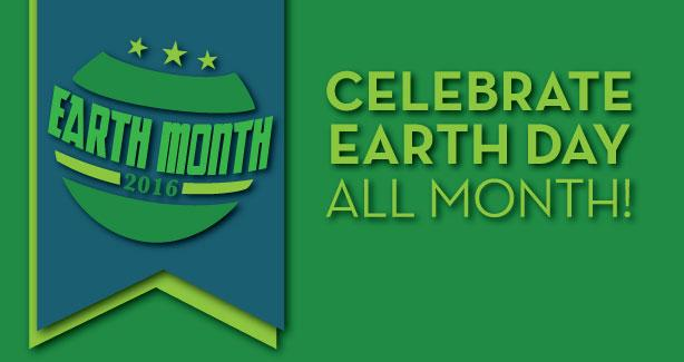 Earth Day 2016 Events