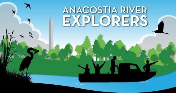 Anacostia River Explorers