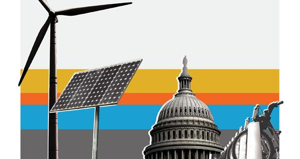 Clean Energy DC Report