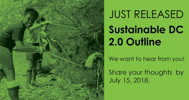 Sustainable DC 2.0 Outline