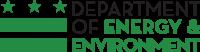DOEE Agency logo