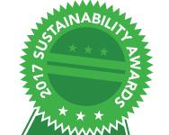 2017 Sustainability Awards