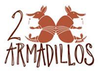 2 Armadillos