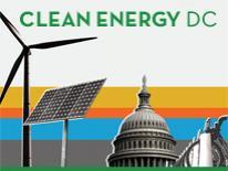 Clean Energy DC