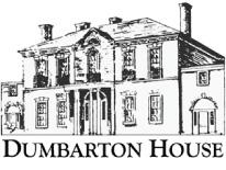 Dumbarton house logo