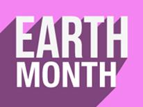 2017 Earth Month Activities