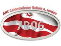 Commissioner Jordan logo