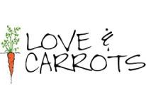 Love & Carrots logo