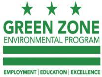GZEP Logo
