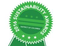 2016 Sustainability Awards