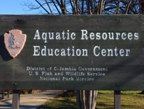 photo of aquatic resources education center