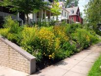Bayscaping for Residents