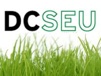 DCSEU logo illustration