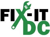 Fix-It DC