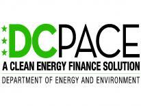 DC PACE logo